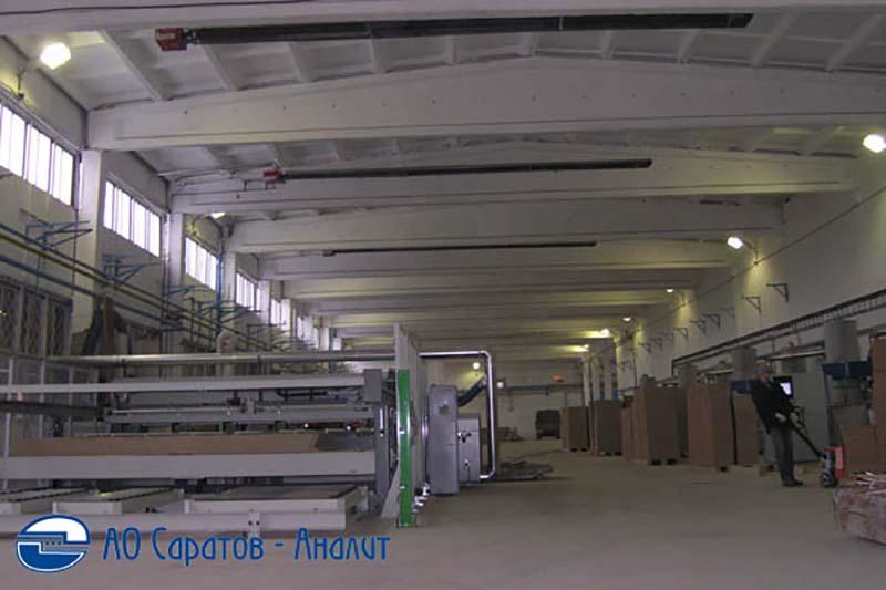 АО «Буденновская мебельная фабрика»
