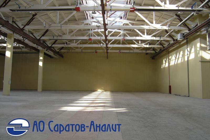 АО «СЭПО», г. Саратов