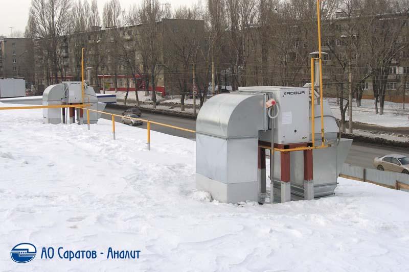 Автосалон «RAVON», г. Саратов